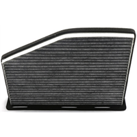Non-Woven Hepa Activated Carbon Auto Air Filter for Audi Car 1k1819653