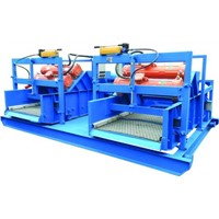 Oil drilling mud solids control mud shale shaker