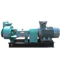 Oil drilling sand pump for mud solids control