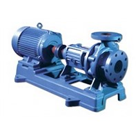Oil drilling solids control mud centrifuge pump