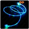Glow LED Light Micro USB Charge Data Sync Date LineCable for Samsung htc