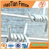 Hot-Dipped Galvanized Single Strand Barbed Wire