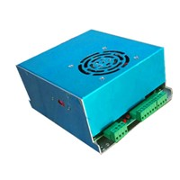 40W CO2 Laser Power Supply, 40 watt power source , 40W laser tube driver