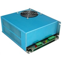 60W CO2 laser tube driver, 60W laser engraving power supply,60W laser power device