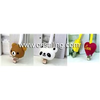 BT-C011 Cartoon lighting cable
