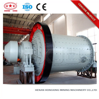 MBS Type rolling bearing cement rod mill grinder manufacturer
