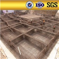 Reinforced Welded Wire Mesh Panels For Construction(Direct Factory)