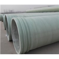 FRP GRP Pipe/Transportation Liquid or Gas Pipe
