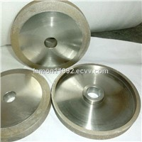 electroplated bond CBN grinding wheels