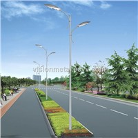 highway energy saving street lighting pole price