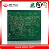 Custom 1-24 number of layers main control board pcb with Low Volume PCB Manufacturing