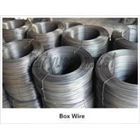 Automatic black soft tying wire
