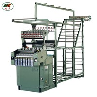 cotton twill tape weaving machine