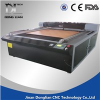 DL1313 perfect design cnc laser cutting machine on hot sale