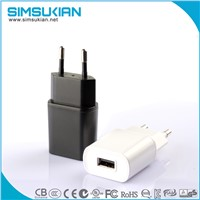 5v 6v 9v 12v ac dc USB power adapter