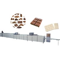 Chocolate g Production machine