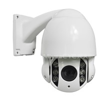 1080P HD TVI Speed Dome Camera PTZ 10X optic zoom,Middle Speed Dome available