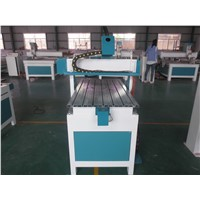 jinan cnc router 6060/6090 famous machine for advertisement
