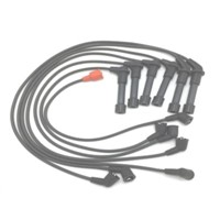 Ignition cable set for Nissan RB24/A31