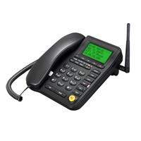 WIFI VoIP Phone with 5sip account, SIP Phone