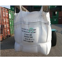 Weighting Material Calcium Chloride, 94%min purity granule