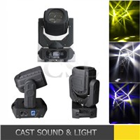 4pcs 25w super beam led moving head light, moving head beam,led stage light