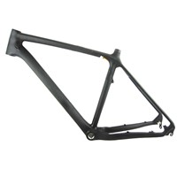 CS-026 26er carbon mtb frame full inner cables