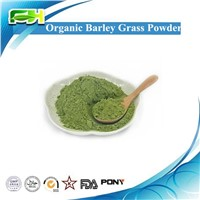 EOS & USDA Certified Organic Barleygrass Powder