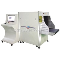 CQ-6550 X-ray baggage scanner X-ray machine