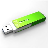 Metal OTG USB Flash Drive Pendrive 8GB 16GB 32GB 64GB USB Stick for for iPhone 6 5 Android