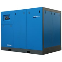 Outstanding Performance CE Approved Shanghai Direct Screw Compressor