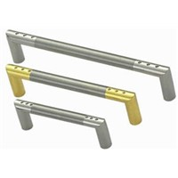 handles in alloy steel