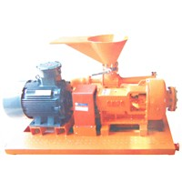 oilfield drilling mud solids control mud mixer