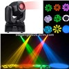 High Brightness Gobo Pattern 35w Moving Head Club Decoration Light