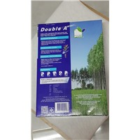 Original Double A A4 80 GSM Copy Paper / Thailand Brands