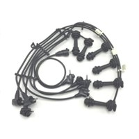 Auto ignition cable set for Toyota Crown 3.0