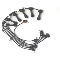 Auto ignition cable set for Toyota JZS155