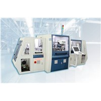 HIT RFID Tag Flip-chip Bonding Equipment HEI-DIII
