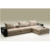 Living Room L Shaped Sofa High Quality Fabric Sofa Corner Sofa High Quality Cheap Sofa