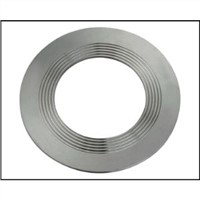 Metal Grooved Gasket Kammprofile and Corrugated