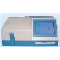 HP-CHEM2200S Biochemistry Analyzer - Touch Screen Style