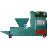 Charcoal Briquette Machine/Sawdust Briquette Machine/Wood Briquette Machine/Briquetting Machine