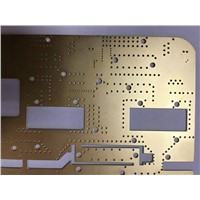 China OEM pcb manufacturer connector pcb custom circuit board