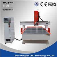 China Supplier 3D 4 Axis CNC Router Engraver Carving Milling Machine Price for Wood Chair