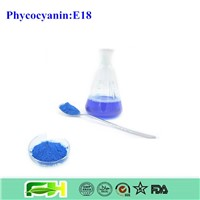 Natural Colorant Spirulina Extract Phycocyanin