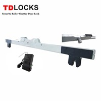 High Security Garage Door Lock