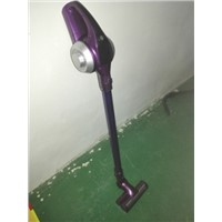 New design Rechargeable UV Vacuum Cleaner