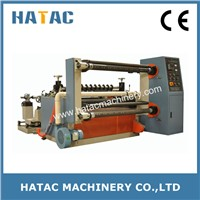 Economic Bond Paper Slitting Rewinding Machine