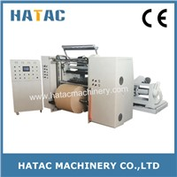 Big Diameter Kraft Paper Slitting Machine