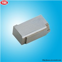 Precision plastic mould maker/precision mold spare parts manufacturer